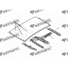 Панель крыши
