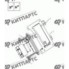 Блок управления двигателем (DELPHI)