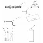 Инструменты и аксессуары